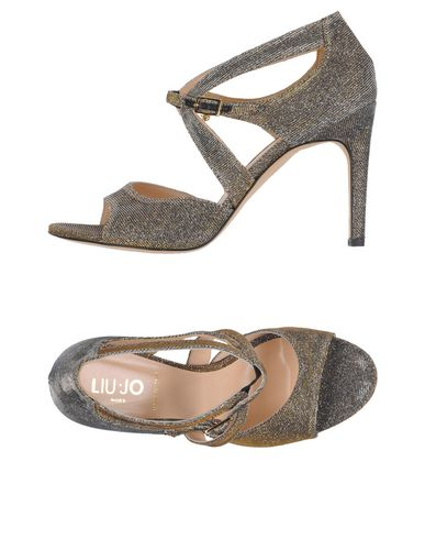 Сандалии от LIU •JO SHOES