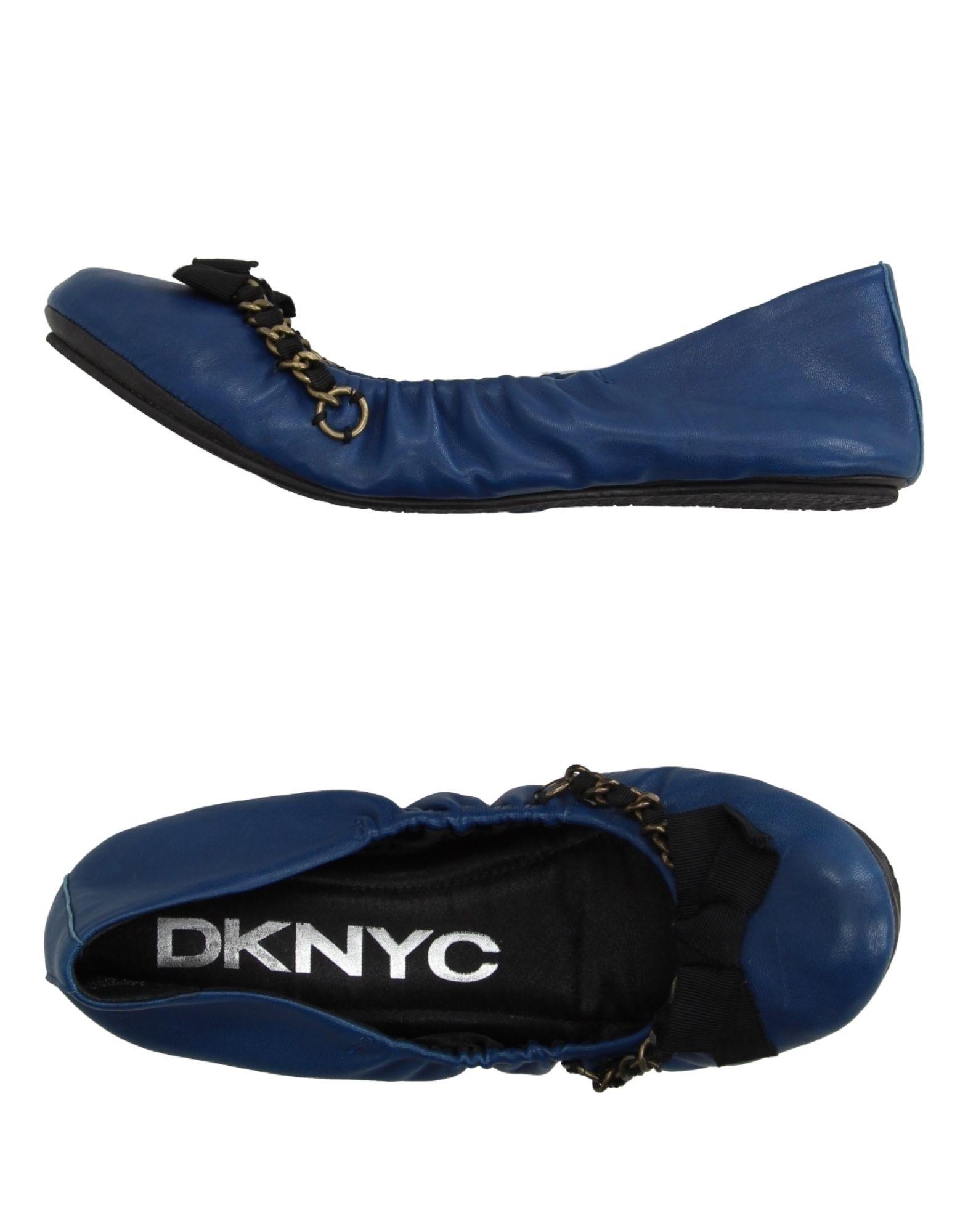 где купить DKNYC Балетки по лучшей цене