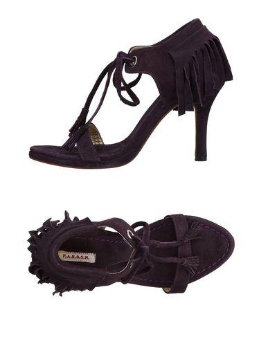 zapatillas P.A.R.O.S.H. Sandalias mujer