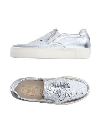 Низкие кеды и кроссовки от D'ACQUASPARTA