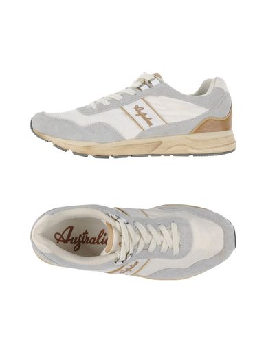 Низкие кеды и кроссовки AUSTRALIAN 11172260SA