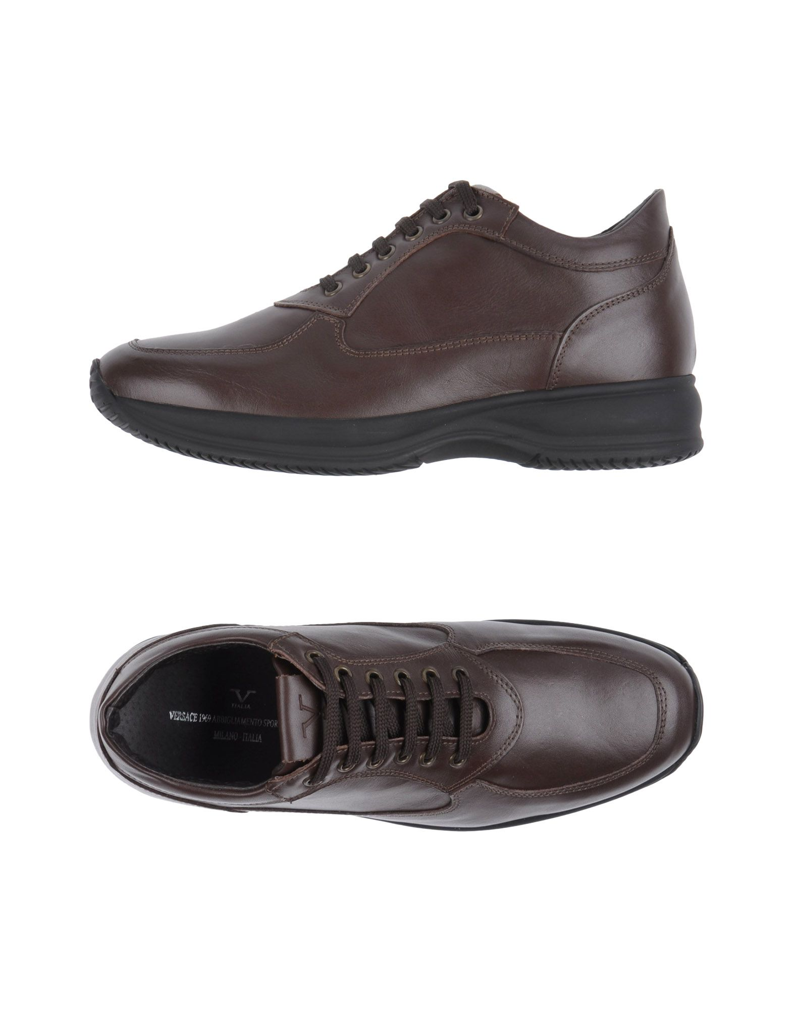 V ITALIA Низкие кеды и кроссовки v italia сандалии