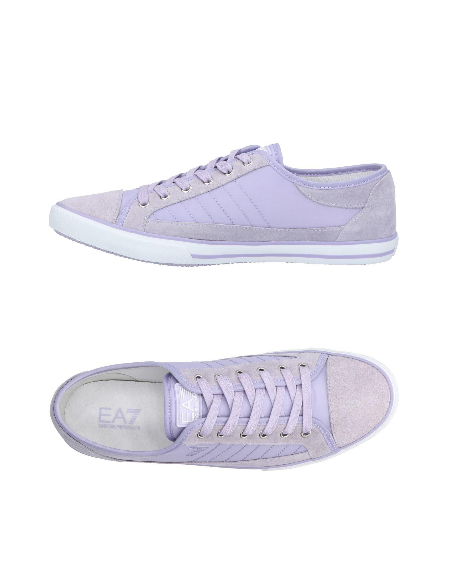 EA7 Низкие кеды и кроссовки кроссовки ea7 248050 cc299 06935