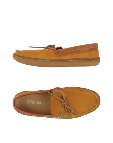 Мокасины CLARKS ORIGINALS 11173709WL