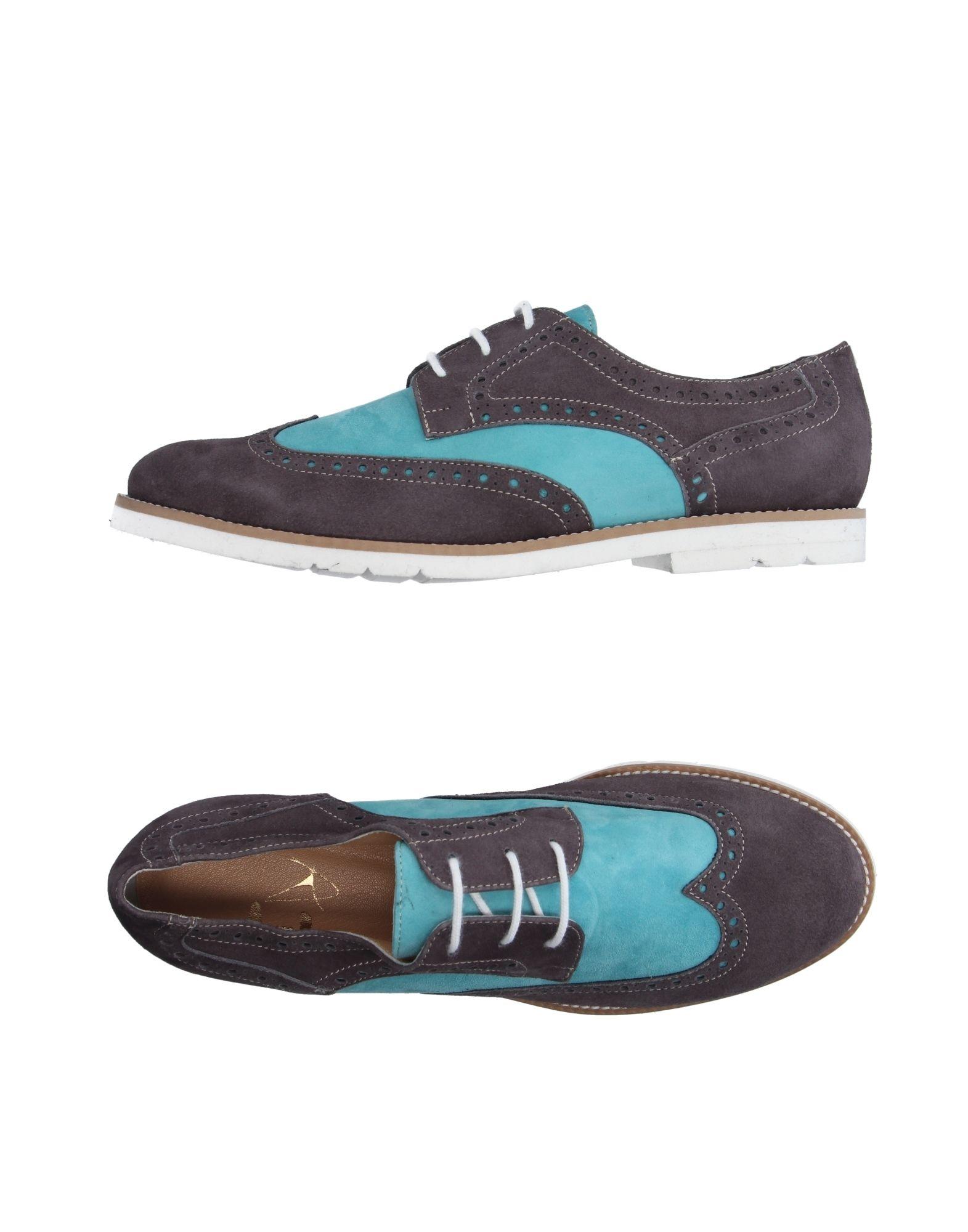 AMATO DANIELE Обувь на шнурках каталог amato