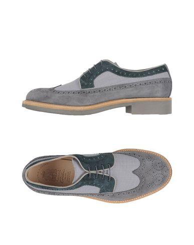 Обувь на шнурках от CORVARI