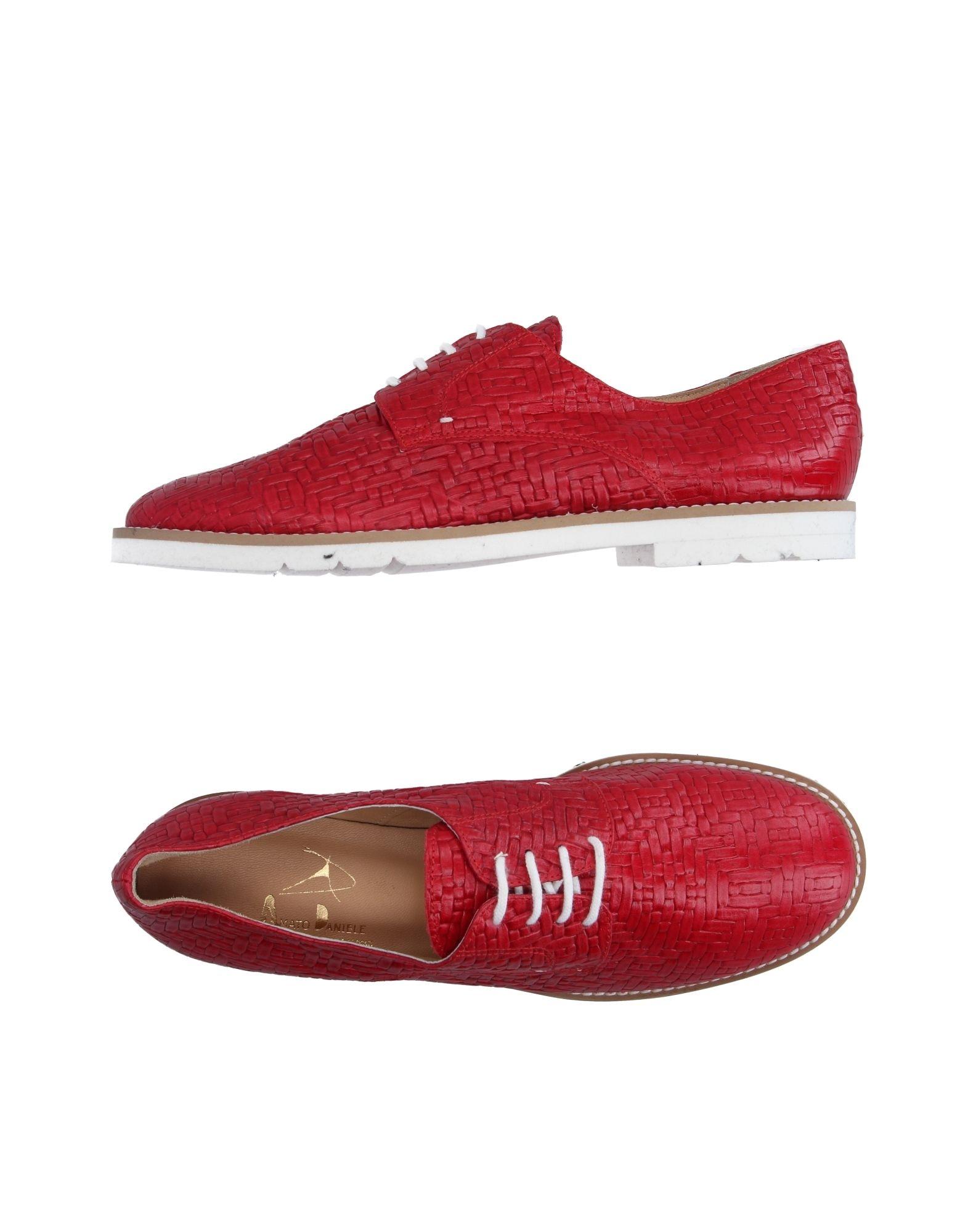AMATO DANIELE Обувь на шнурках джемперы amato джемпер