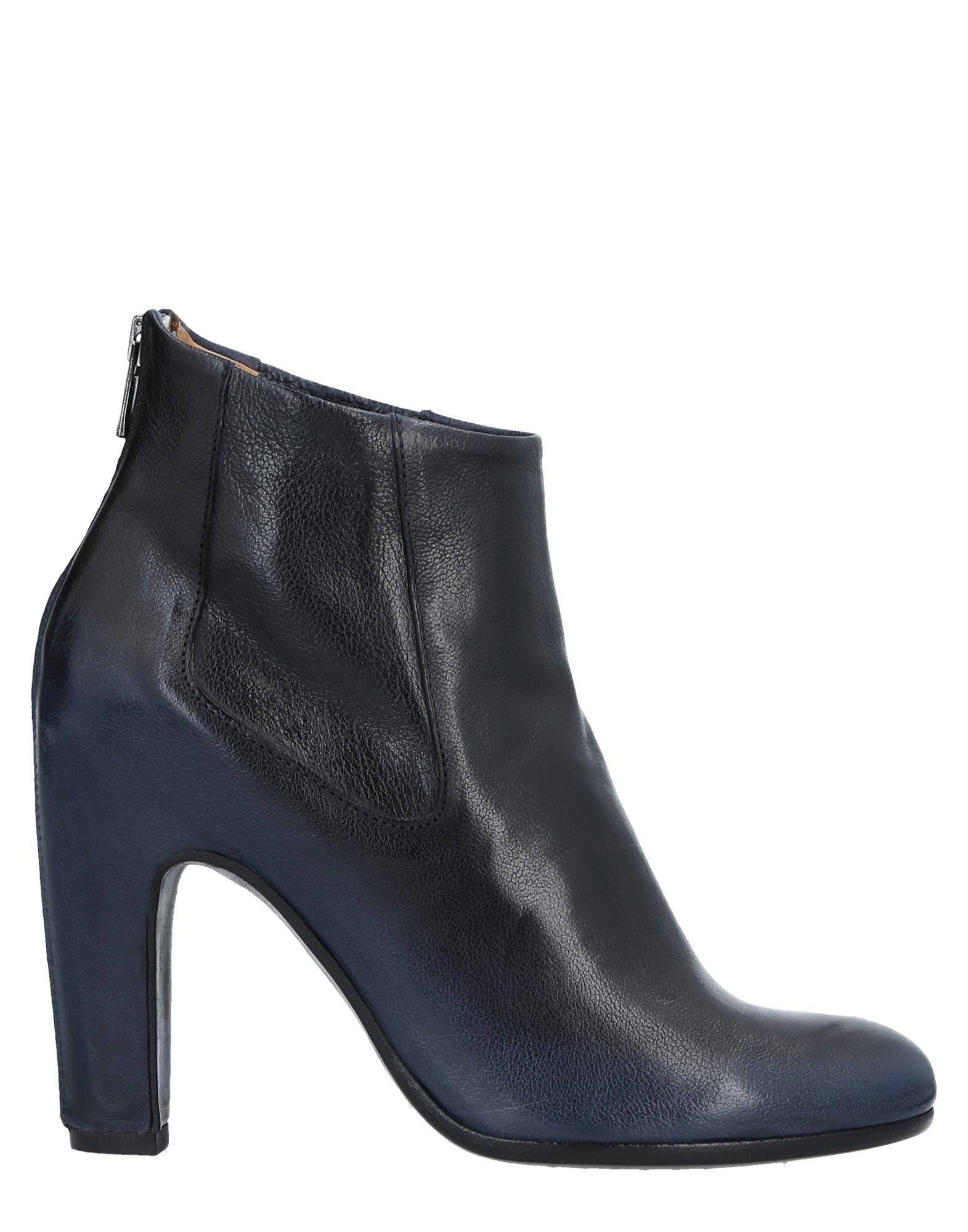 OFFICINE CREATIVE ITALIA Полусапоги и высокие ботинки насос циркуляционный джилекс циркуль 25 80