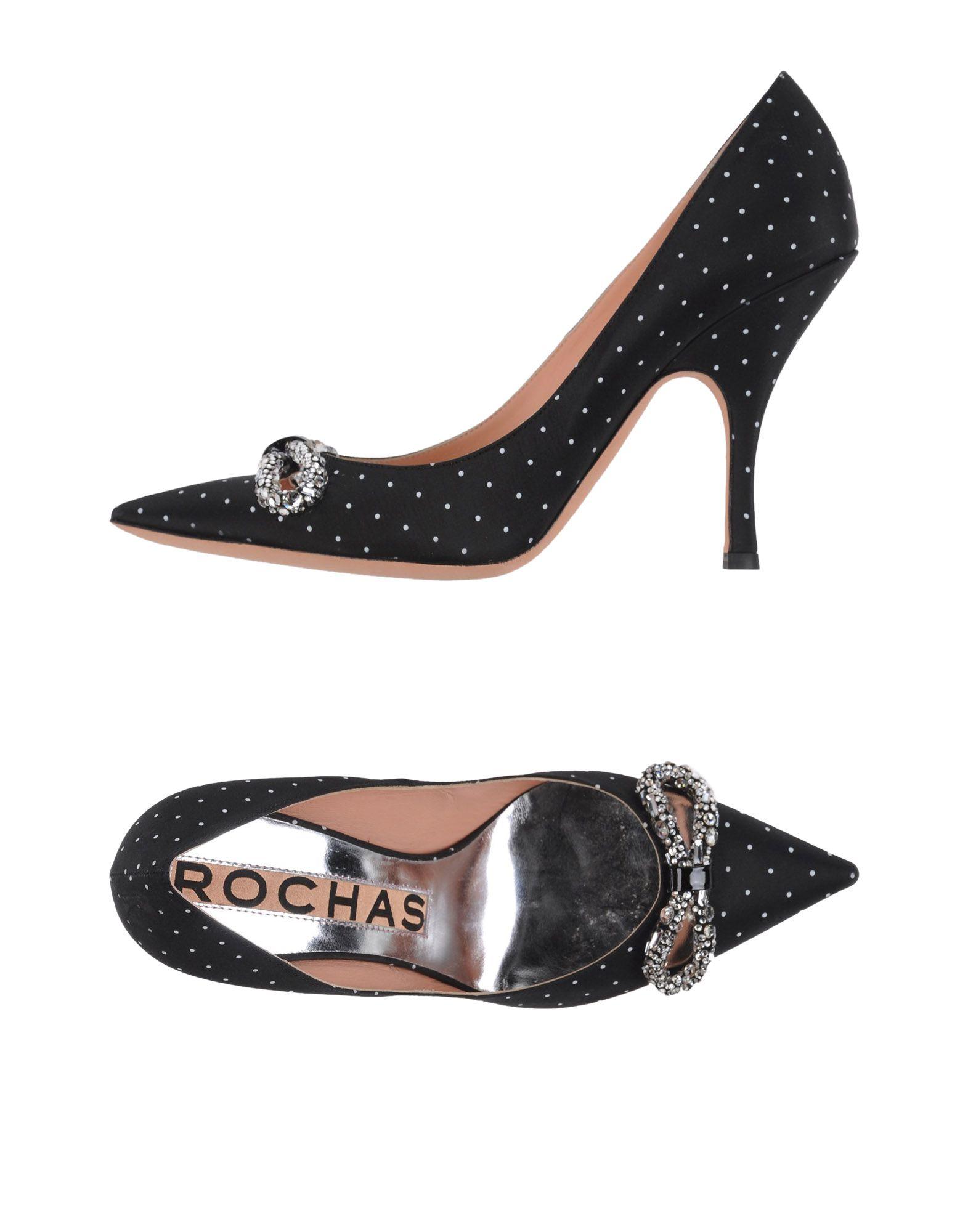 купить ROCHAS Туфли дешево