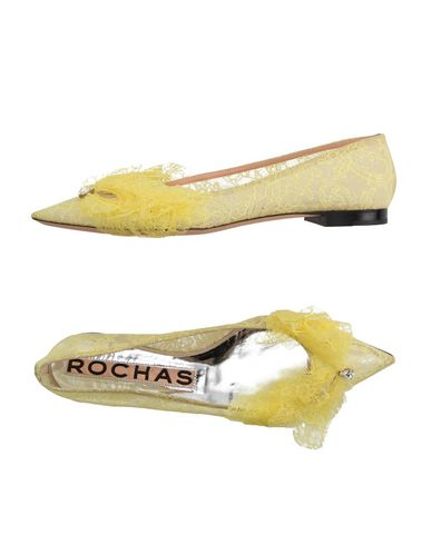 Балетки ROCHAS 11174900RX