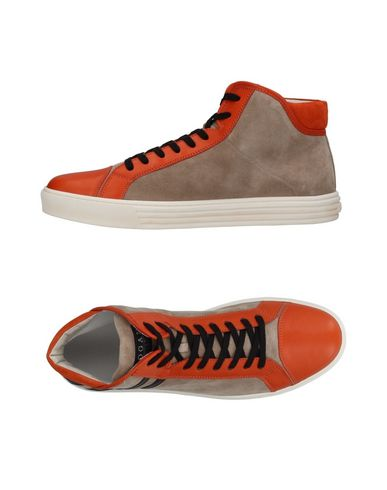 HOGAN REBEL Sneakers & Tennis montantes homme