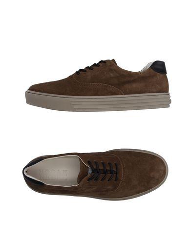 Низкие кеды и кроссовки от HOGAN REBEL