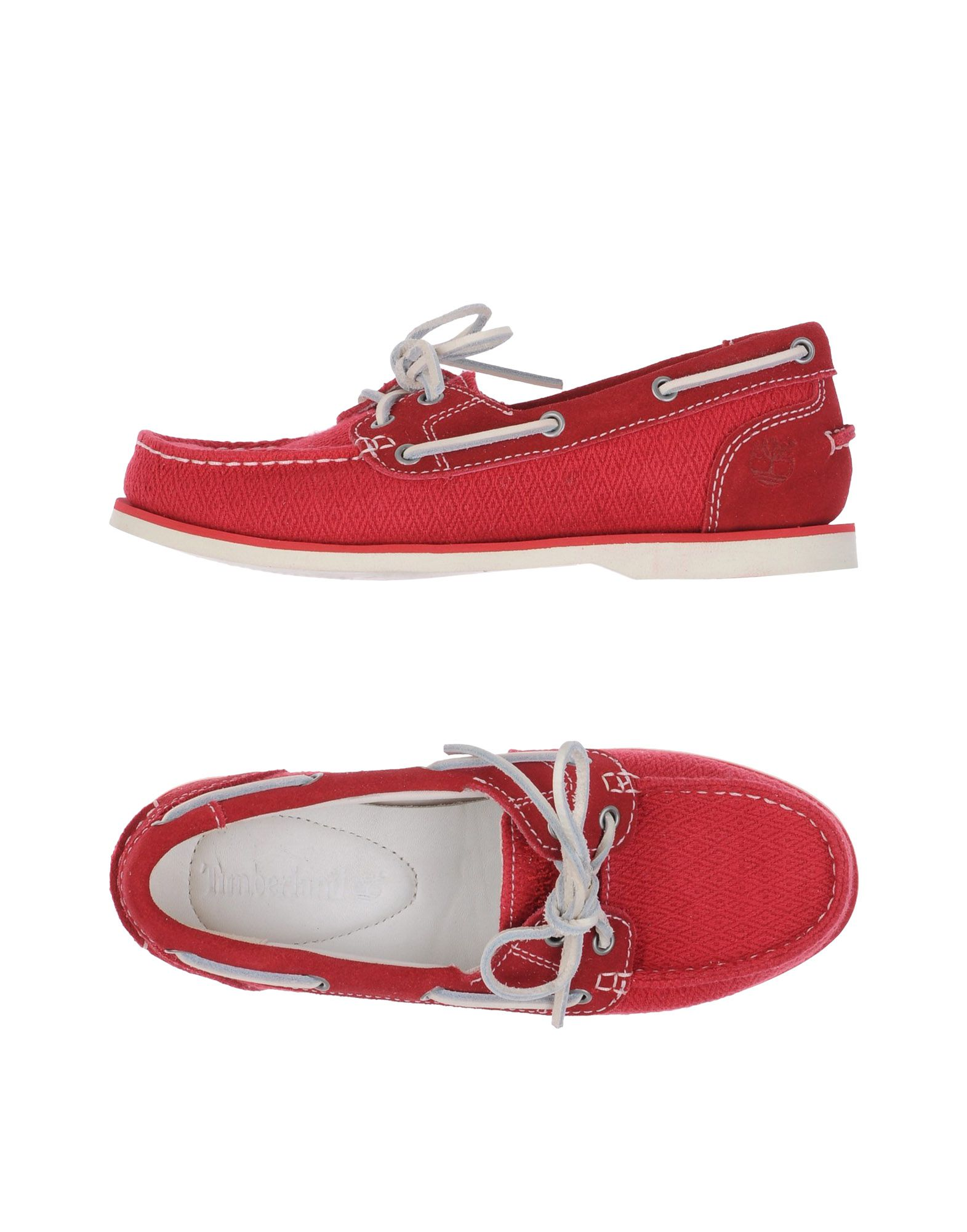 Timberland - Footwear - Loafers - On Yoox.com