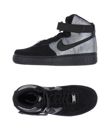 Высокие кеды и кроссовки NIKE 11177086PE