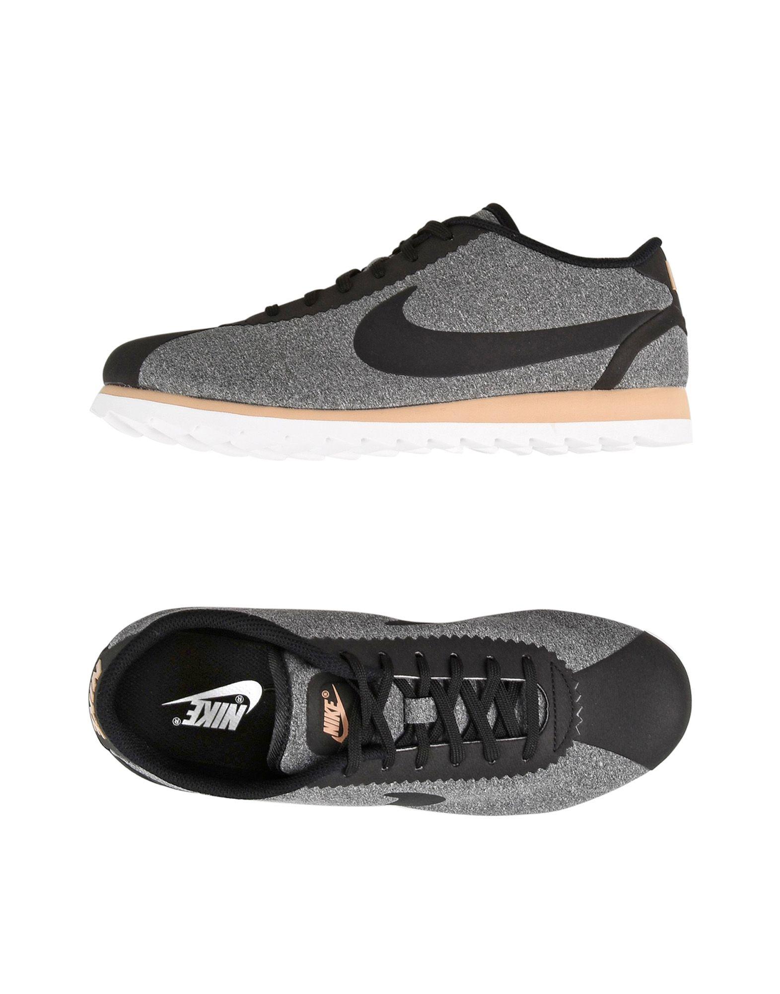 NIKE Низкие кеды и кроссовки nike кроссовки мужские nike classic cortez leather