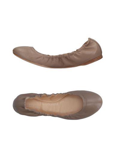 zapatillas JIL SANDER Bailarinas mujer
