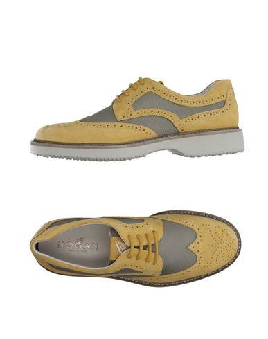 Обувь на шнурках HOGAN 11177248FJ