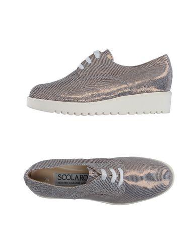 Обувь на шнурках SCOLARO 11177868PO