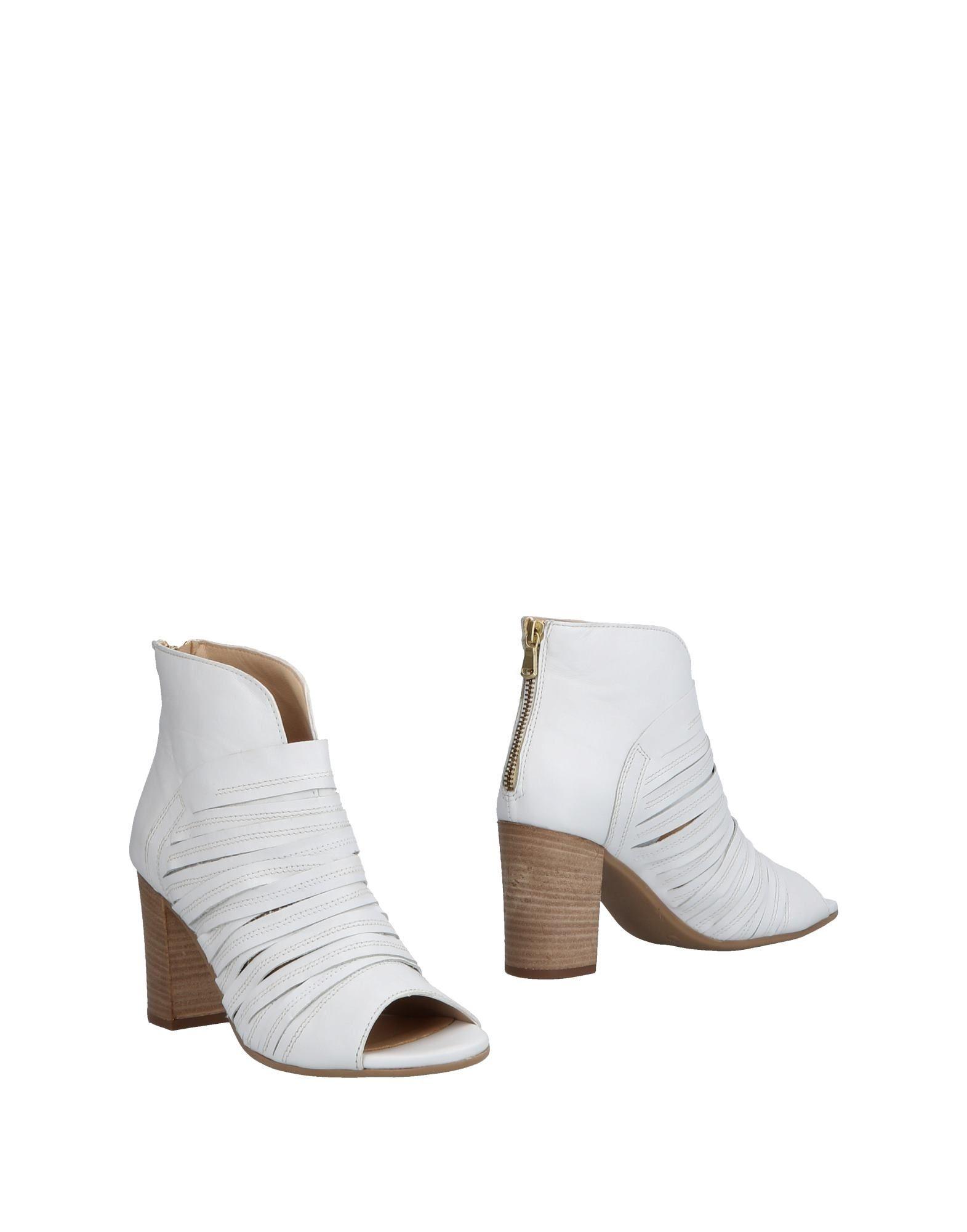 MANAS Полусапоги и высокие ботинки полусапоги manas manas ma483awxsy75