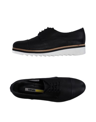 Обувь на шнурках MANAS 11178983GK