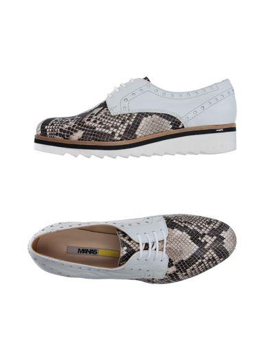 Обувь на шнурках MANAS 11179005OP