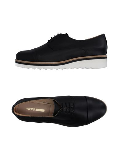 Обувь на шнурках MANAS 11179017OF