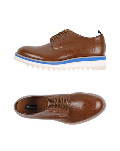 Обувь на шнурках DSQUARED2 11179409EF
