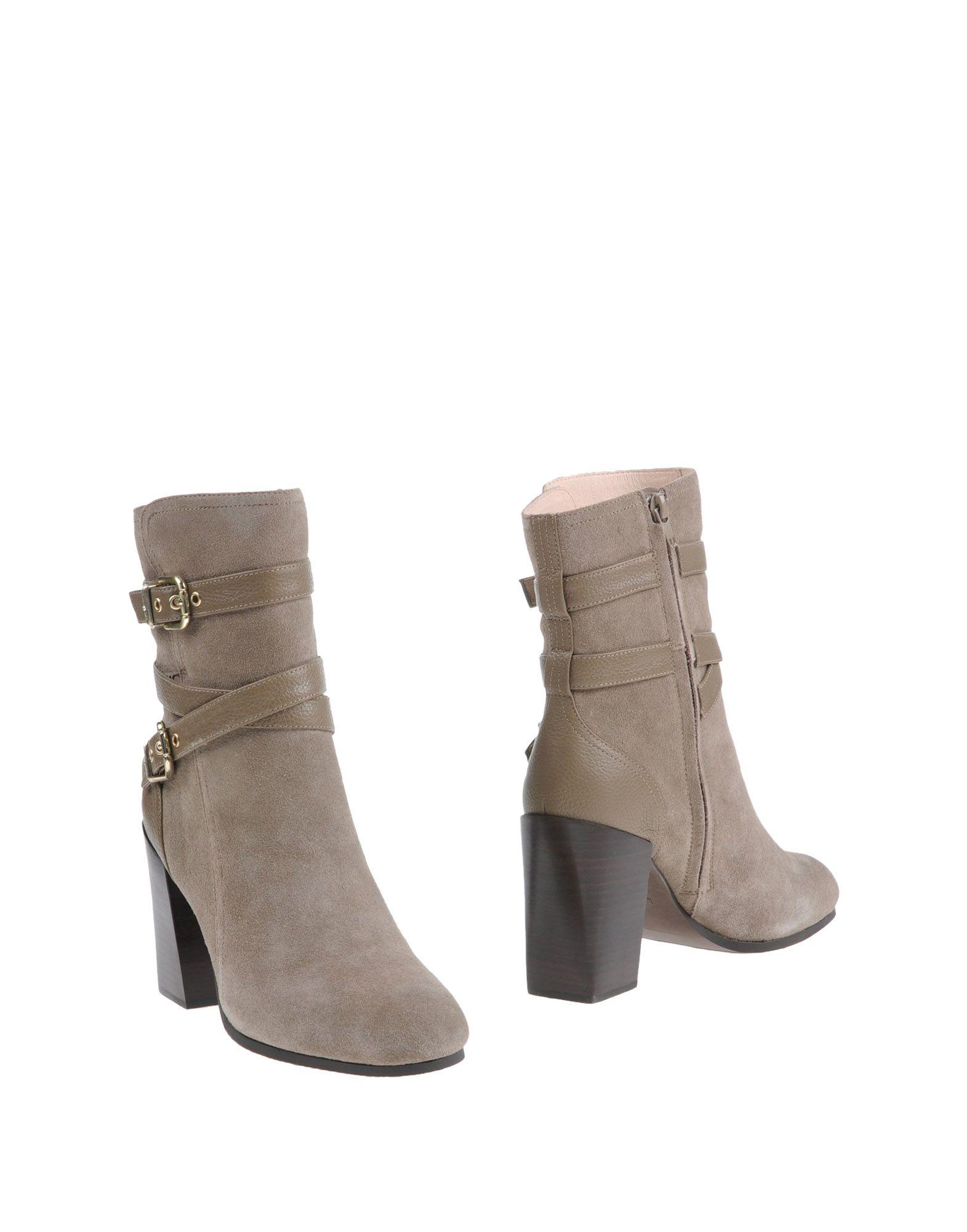 LIU •JO SHOES Полусапоги и высокие ботинки
