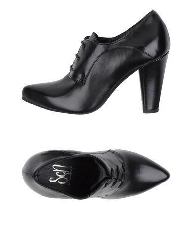 SGN GIANCARLO PAOLI Chaussures à lacets femme