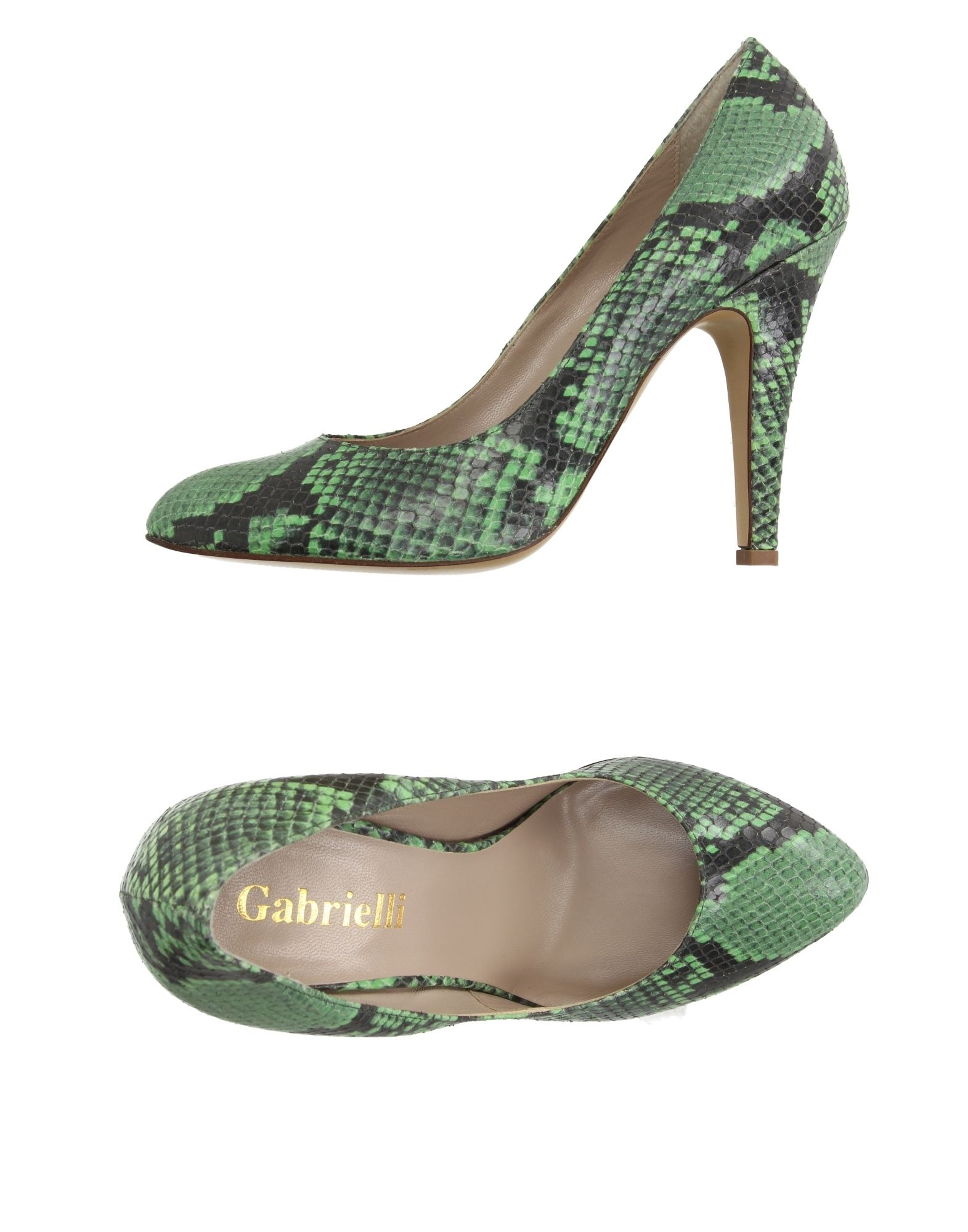 купить GABRIELLI Туфли дешево