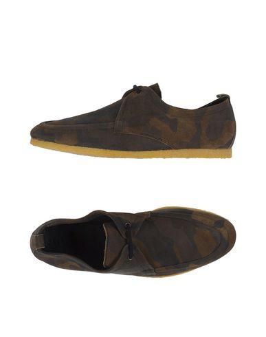 Обувь на шнурках BURBERRY 11181241BS