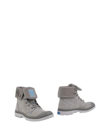 Полусапоги и высокие ботинки PALLADIUM 11182041NA
