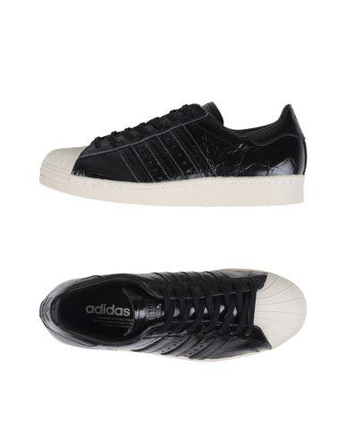 ADIDAS ORIGINALS Низкие кеды и кроссовки raf simons x adidas низкие кеды и кроссовки