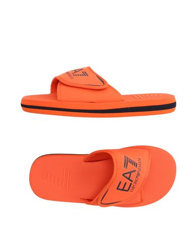 EA7 Chaussons homme