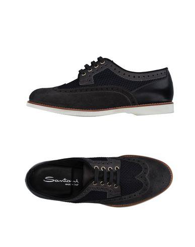 Обувь на шнурках SANTONI 11182741WA