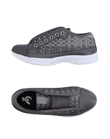 Sneackers Grigio donna FREDDY Sneakers&Tennis shoes basse donna