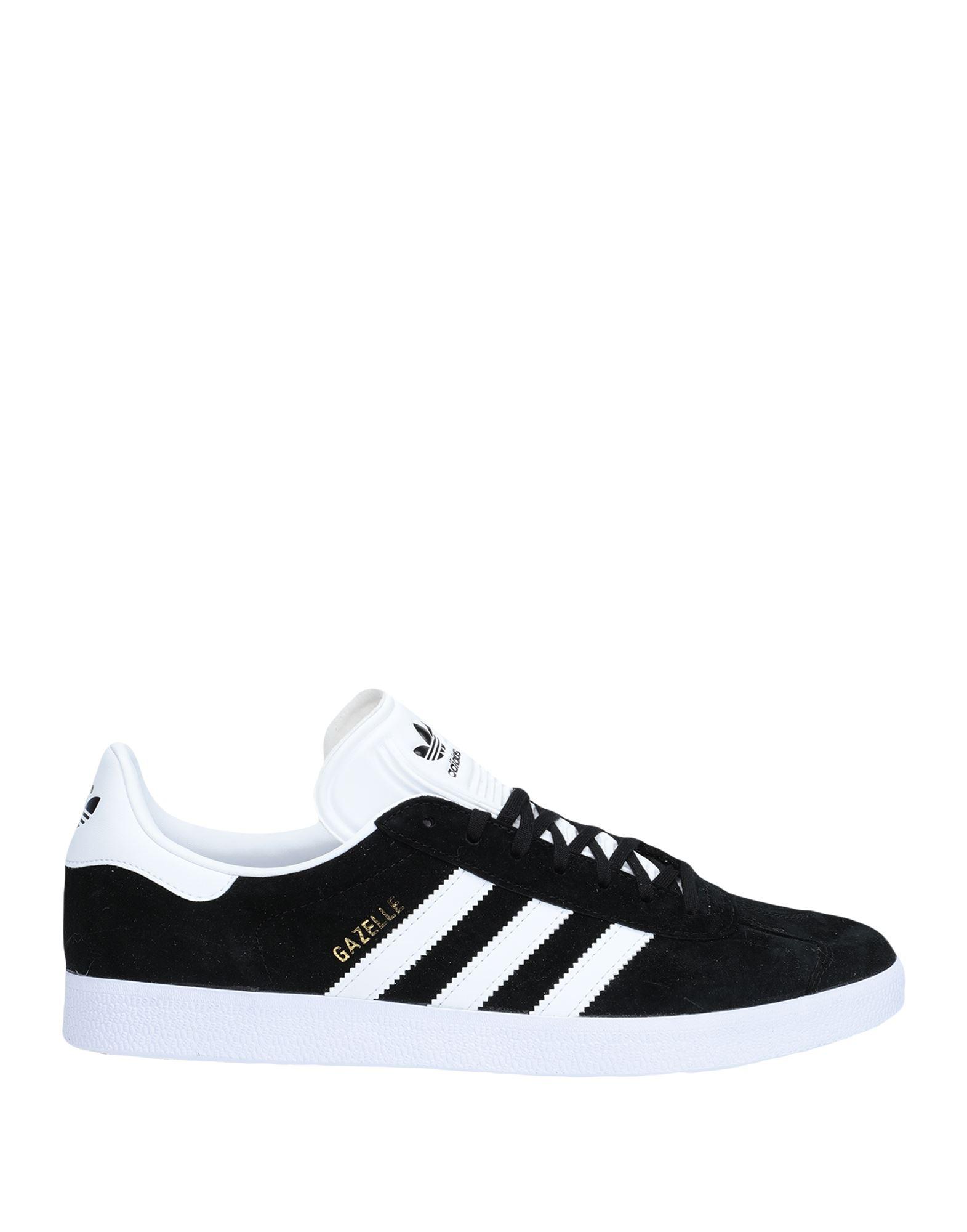ADIDAS ORIGINALS Низкие кеды и кроссовки кроссовки adidas adi gazelle ii g44126 g13259