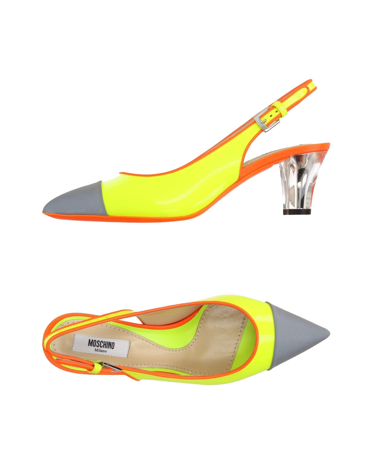 MOSCHINO COUTURE Туфли moschino couture сандалии