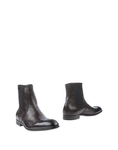 Полусапоги и высокие ботинки ROBERTO CAVALLI 11183717BG