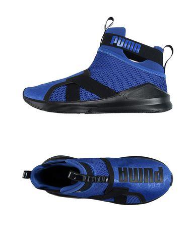 Высокие кеды и кроссовки PUMA 11184073FF
