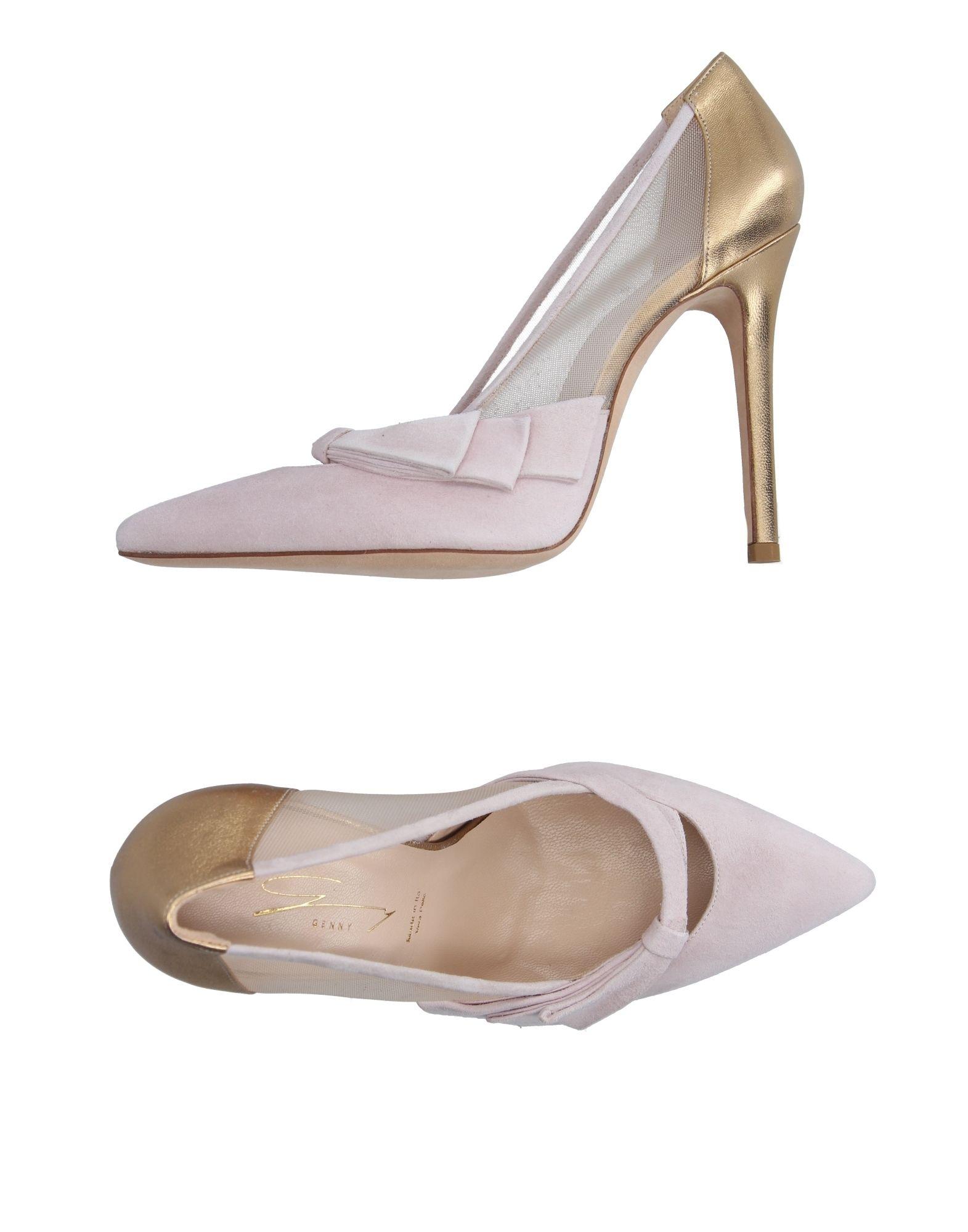 GENNY Туфли цены онлайн