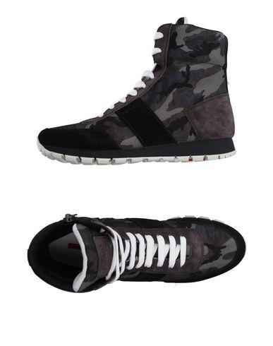 zapatillas PRADA SPORT Sneakers abotinadas mujer