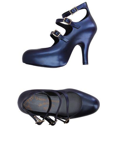zapatillas VIVIENNE WESTWOOD ANGLOMANIA + MELISSA Zapatos de sal?n mujer