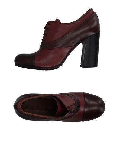 Обувь на шнурках PANTANETTI 11184487BR