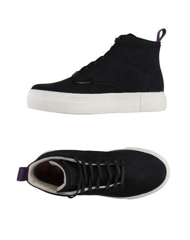 Высокие кеды и кроссовки от EYTYS