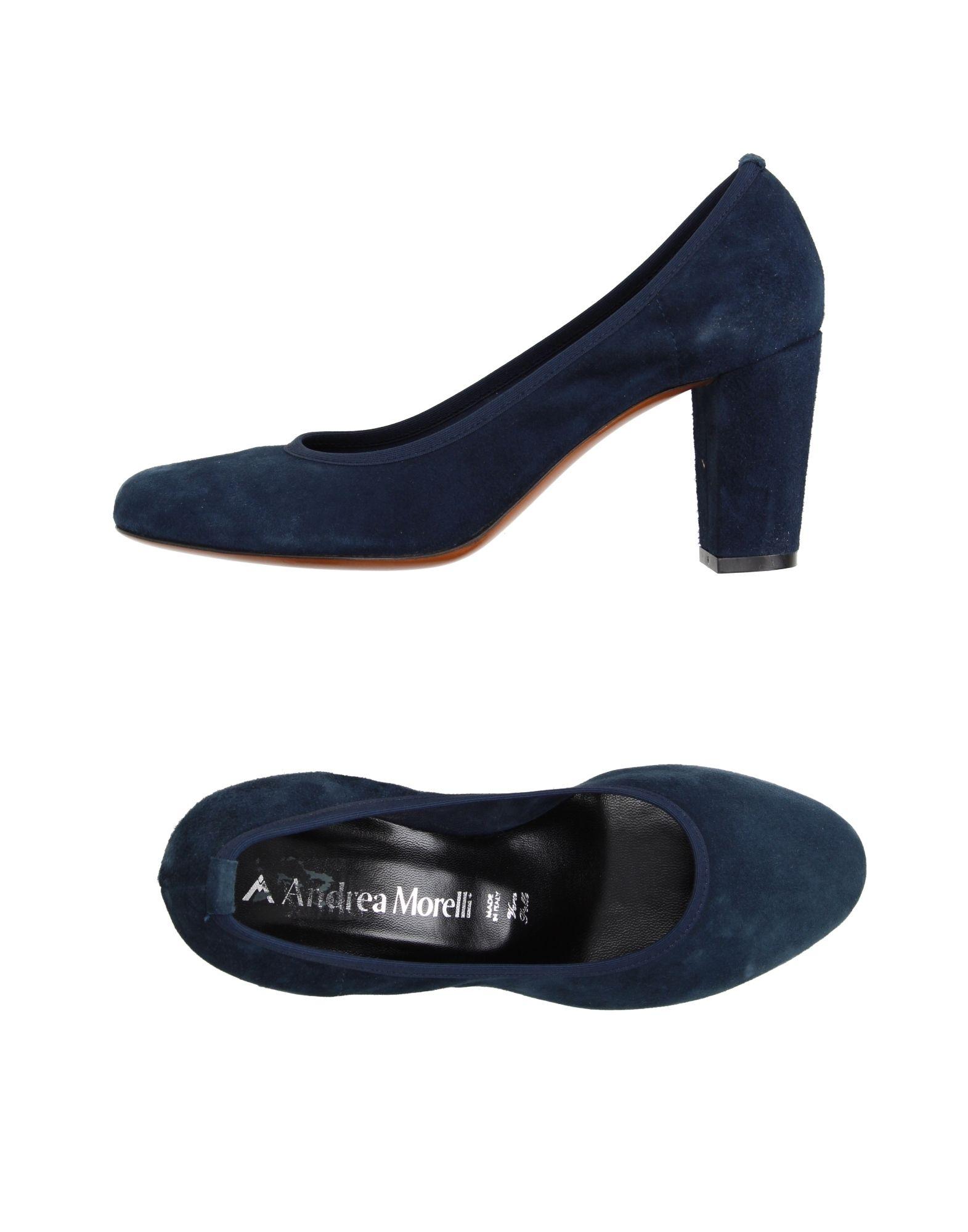 цена ANDREA MORELLI Туфли онлайн в 2017 году