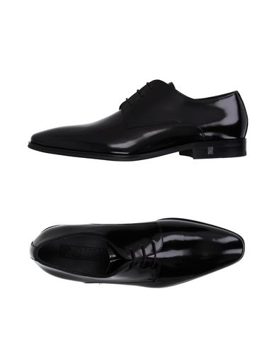 Обувь на шнурках VERSACE COLLECTION 11184631DF