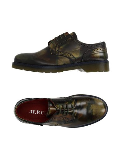 Обувь на шнурках AT.P.CO 11184667WX