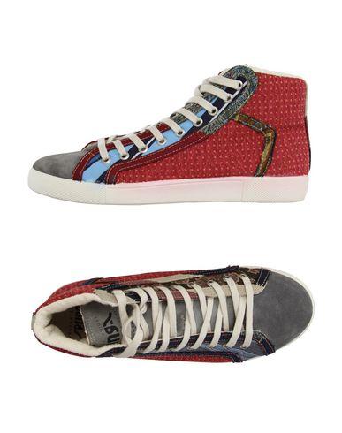 Высокие кеды и кроссовки от SPRINGA