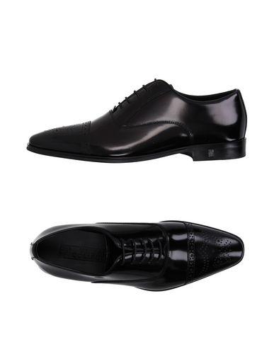 Обувь на шнурках VERSACE COLLECTION 11185395VP